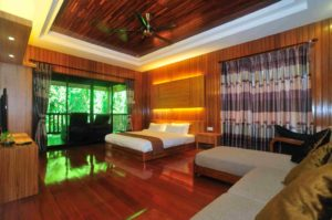 7.Twin Bed Room