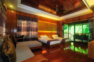 8.Double Bed Room
