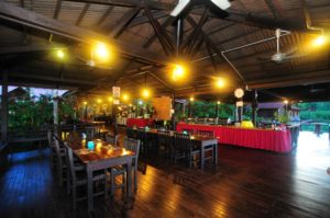 Abai Jungle Restaurant